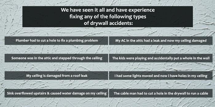 Arrowood's Drywall Service